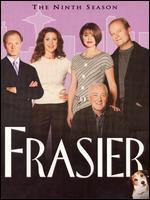 Frasier: The Complete Ninth Season [4 Discs]