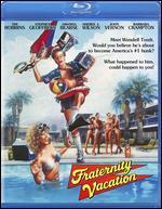 Fraternity Vacation [Blu-ray]