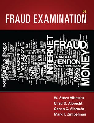 9781305079144 fraud examination chad o albrecht conan c browse related subjects fandeluxe Images