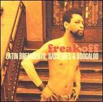Freak Off: Latin Breakbeats, Basslines & Boogaloo