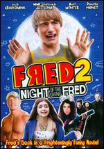 Fred 2: Night of the Living Fred - John Fortenberry