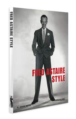 Fred Astaire Style - Boyer, G Bruce