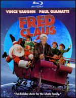 Fred Claus [Blu-ray] - David Dobkin