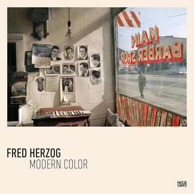 Fred Herzog - Campany, David