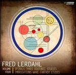 Fred Lerdahl, Vol. 4
