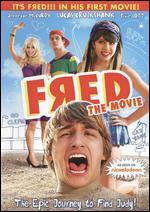 Fred: The Movie - Clay Weiner