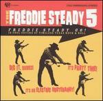 Freddie Steady Go!