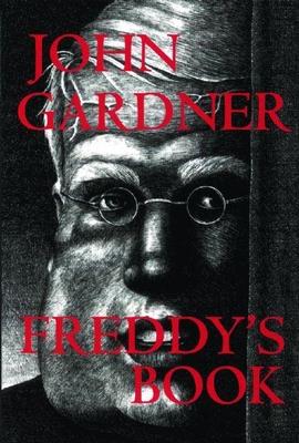 Freddy's Book - Gardner, John