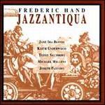 Frederic Hand: Jazzantiqua