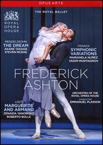 Frederick Ashton: The Dream/Symphonic Variations/Marguerite and Armand (Royal Opera House)
