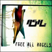 Free All Angels [US Bonus Track] - Ash