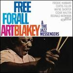 Free for All - Art Blakey & the Jazz Messengers