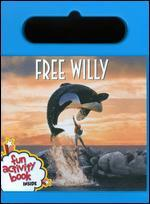 Free Willy [10th Anniversary] [With Book]