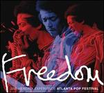 Freedom: Atlanta Pop Festival 1970