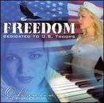 Freedom: Dedicated to U.S. Troops