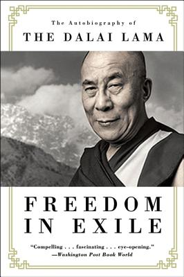 Freedom in Exile - Dalai Lama