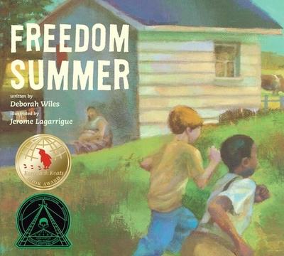 Freedom Summer - Wiles, Deborah