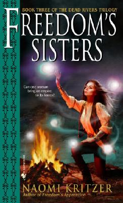 Freedom's Sisters - Kritzer, Naomi