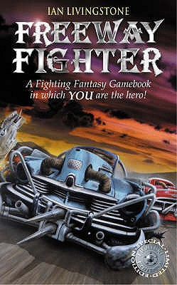 Freeway Fighter - Livingstone, Ian