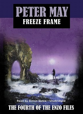 Freeze Frame - May, Peter, and Vance, Simon (Read by)