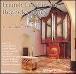 French �clat in the Roanoke Valley