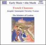 French Chansons