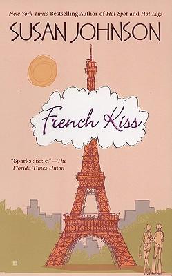French Kiss - Johnson, Susan