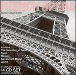 French Opera Masterworks