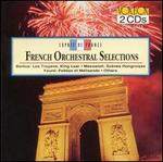 French Orchestral Selections