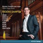 French Organ Music