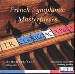 French Symphonic Masterpieces