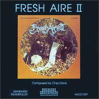 Fresh Aire II [13 Tracks] - Mannheim Steamroller