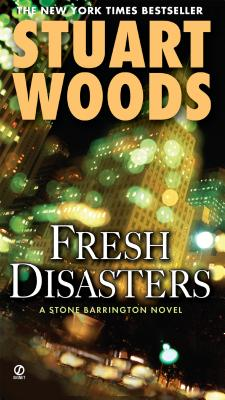 Fresh Disasters - Woods, Stuart