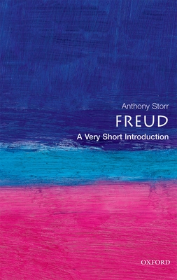 Freud: A Very Short Introduction - Storr, Anthony