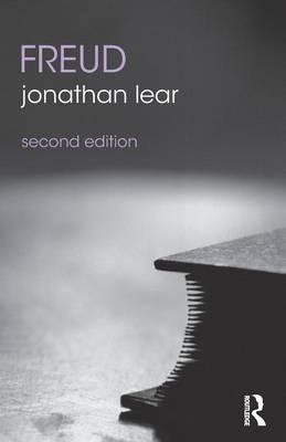 Freud - Lear, Jonathan