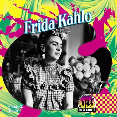 Frida Kahlo - Klein, Adam G