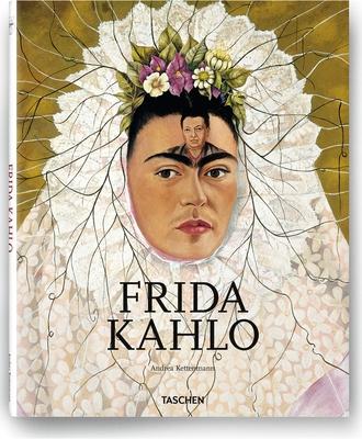 Frida Kahlo - Kettenmann, Andrea