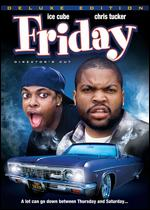 Friday [Deluxe Edition] - F. Gary Gray