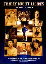 Friday Night Lights: Season 01