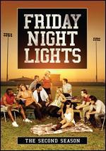 Friday Night Lights: Season 02