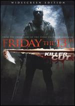 Friday the 13th [Killer Cut Extended Edition]