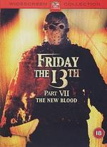 Friday the 13th, Part 7