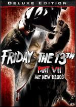 Friday the 13th, Part VII: The New Blood