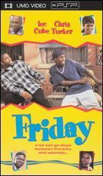 Friday [UMD]