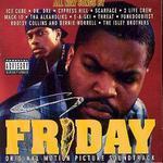 Friday [Virgin]