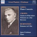 Friedmann: Complete Recordings, Vol. 2