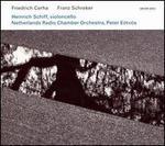 Friedrich Cerha & Franz Schreker