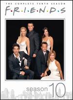 Friends: Season 10 -