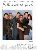 Friends: The Complete Fifth Season -