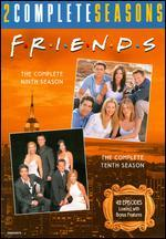 Friends: The Complete Ninth and Tenth Season [8 Discs]